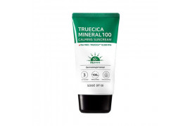 [SOME BY MI] Truecica Mineral 100 Calming Suncream - 50ml