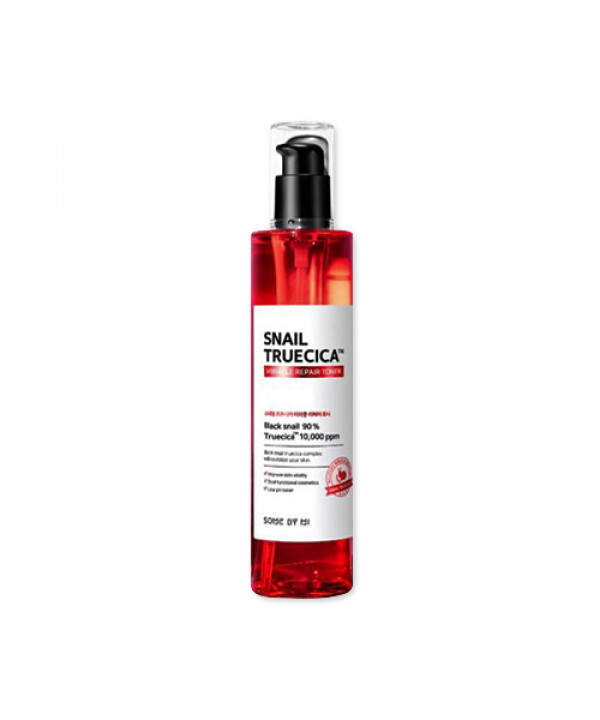 [SOME BY MI] Snail Truecica Miracle Repair Toner - 135ml