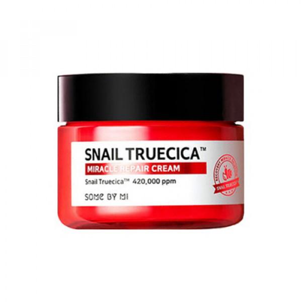 [SOME BY MI] Snail Truecica Miracle Repair Cream - 60g