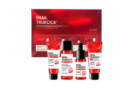 [SOME BY MI] Snail Truecica Miracle Repair Starter Kit Edition - 1pack (4items)