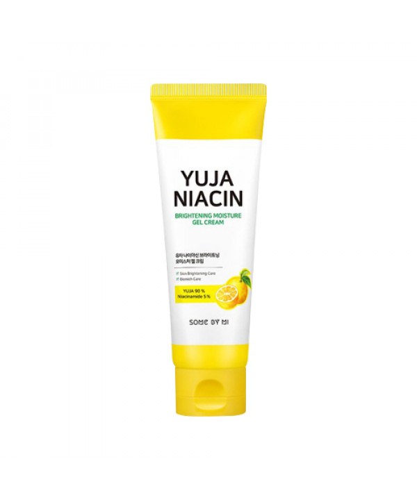 [SOME BY MI] Yuja Niacin Brightening Moisture Gel Cream - 100ml