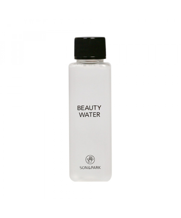 W-[SON & PARK] Beauty Water - 60ml x 10ea