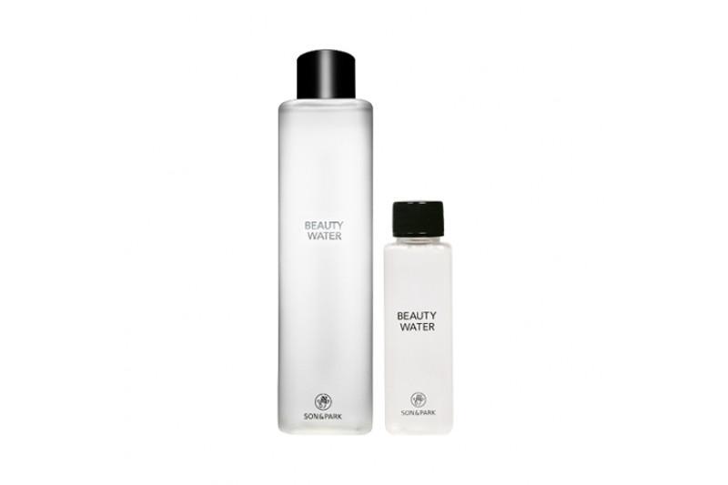 [SON & PARK] Beauty Water Double Set - 1pack (2pcs)