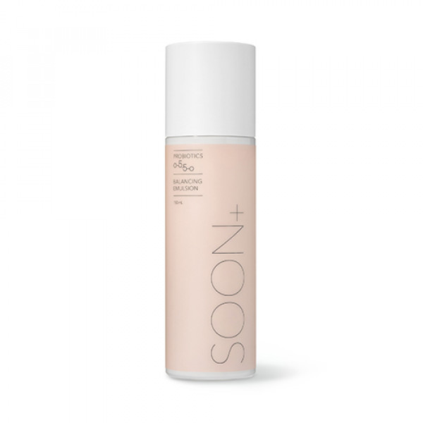 [SOON+] Soon Plus 5.5 Balancing Emulsion - 150ml