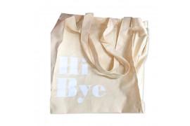 [SOON+_Sample] Hi Bye Eco Bag Sample - 1pcs