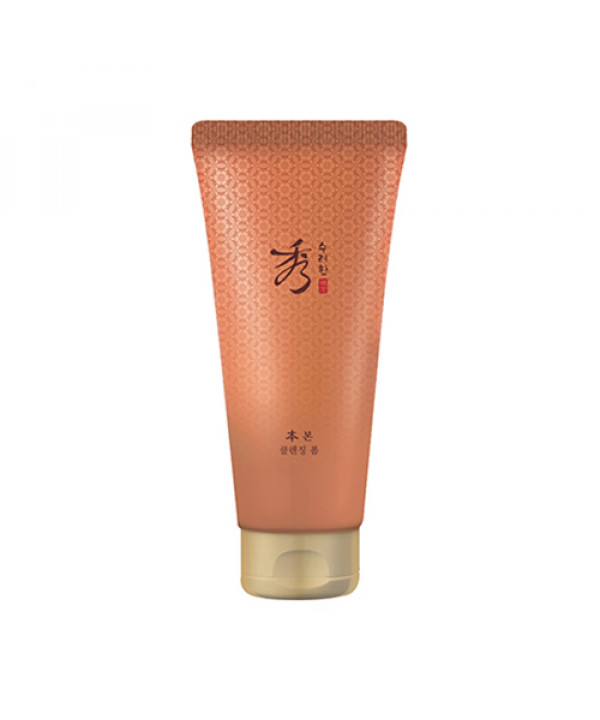 [Sooryehan] Bon Cleansing Foam - 160ml