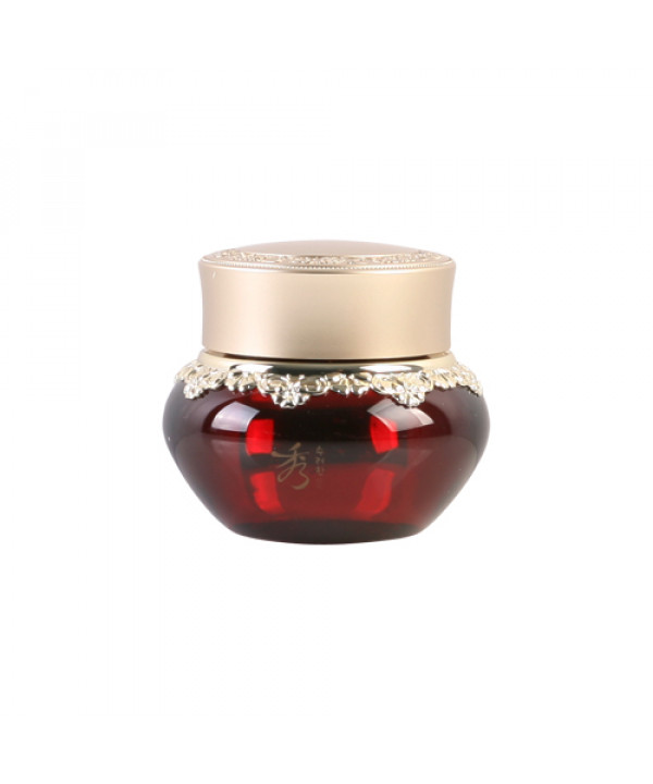 [Sooryehan] Hyobidam Fermented Eye Cream - 25ml