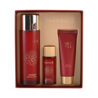 W-[Sooryehan] Hyobidam Red Biome Essence Special Set - 1pack (3items) x 10ea