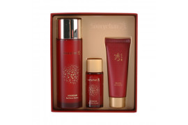 W-[Sooryehan] Hyobidam Red Biome Essence Special Set - 1pack (3items) x 10ea