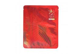 W-[Sooryehan] Red Ginseng Wrinkle Care Mask - 1pcs x 10ea