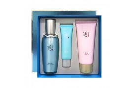 [Sooryehan] Hyo Water Spring Cooling Essence Special Set - 1pack (3items)