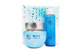 [Sooryehan] Hyo Water Spring Multi Cream Special Set - 1pack (2items)