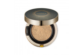 W-[Sooryehan] Black Ginseng Cushion Foundation - 1pack (15g+Refill) (SPF50+ PA+++) x 10ea