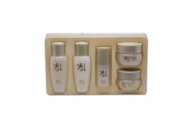 [Sooryehan_Sample] Chunsam Revitalizing Special Gift Set Sample - 1pack (5items)