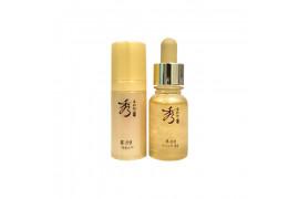 [Sooryehan_Sample] Ginseng 0808 Duo Gift Set Sample - 1pack (2items)