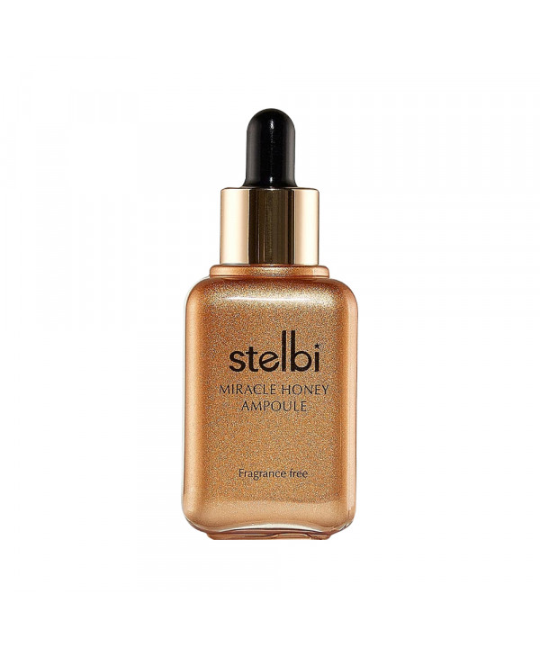 [STELBI] Miracle Honey Ampoule - 50ml (EXP 2021.06.06)