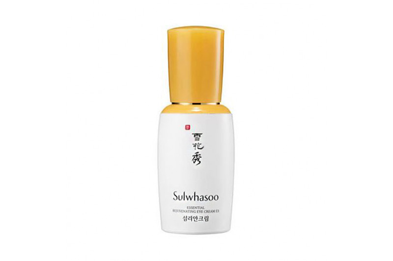 [Sulwhasoo] Essential Rejuvenating Eye Cream EX - 25ml