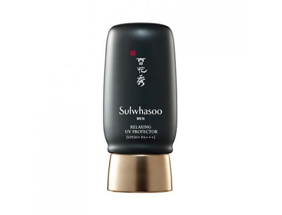 [Sulwhasoo] Relaxing UV Protector - 50ml (SPF50+ PA+++)