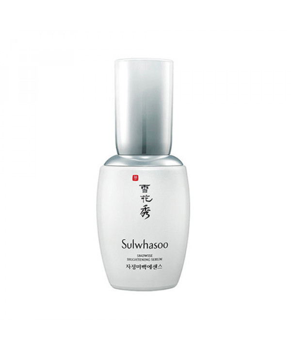 [Sulwhasoo] Snowise Brightening Serum - 50ml