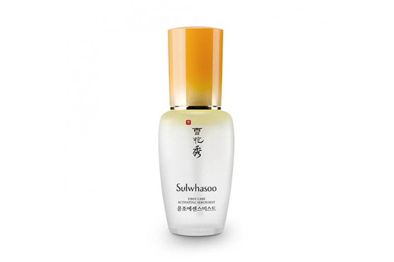 [Sulwhasoo] First Care Activating Serum Mist - 50ml