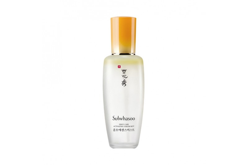 [Sulwhasoo] First Care Activating Serum Mist - 110ml