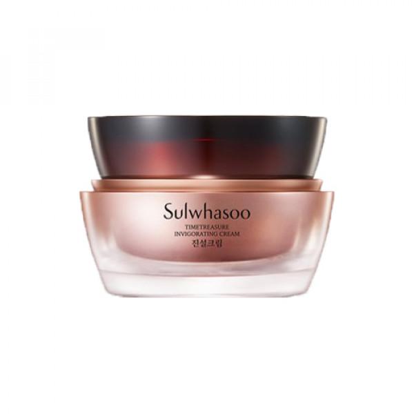 [Sulwhasoo_40% SALE] Timetreasure Invigorating Cream - 60ml