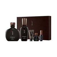 [Sulwhasoo] Men Basic Gift Set - 1pack (5items)