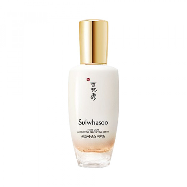 [Sulwhasoo] First Care Activating Perfecting Serum - 120ml