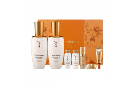 [Sulwhasoo] Concentrated Ginseng Renewing 2 Step Set (2020) - 1pack (7items)
