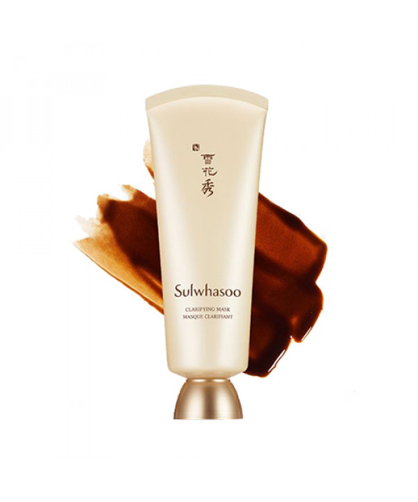 [Sulwhasoo] Clarifying Mask - 150ml
