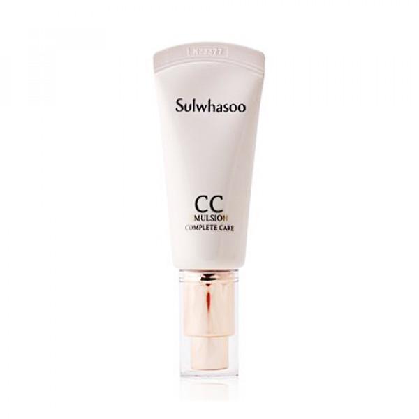 [Sulwhasoo] CC Emulsion - 35ml (SPF34 PA++)