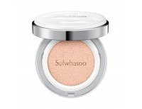 [Sulwhasoo] Snowise Brightening Cushion - 1pack (14g+Refill) (SPF50+ PA+++)