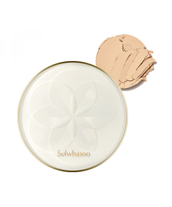 [Sulwhasoo] Perfecting Powder Foundation - 11g (SPF30 PA+++)
