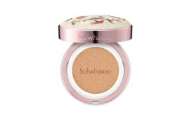 [Sulwhasoo] Perfecting Cushion (2020 Spring Collection) - 1pack (15g + Refill) (SPF50+ PA+++)