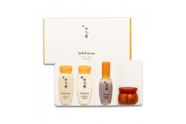 [Sulwhasoo_Sample] Basic Kit Samples - 1pack (4ea)