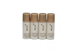 [Sulwhasoo_Sample] Concentrated Ginseng Renewing Emulsion Sample  - 5ml x 4ea
