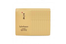 [Sulwhasoo_Sample] Benecircle Massage Cream EX Samples - 10pcs