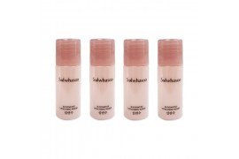 [Sulwhasoo_Sample] Bloomstay Vitalizing Water Samples - 4pcs
