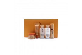 [Sulwhasoo_Sample] Concentrated Ginseng Renewing Basic Sample Kit - 1pack (5items)