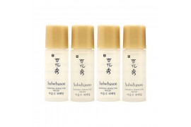 [Sulwhasoo_Sample] Essential Perfecting Water Samples - 4ea
