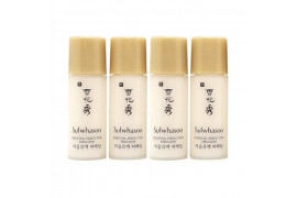 [Sulwhasoo_Sample] Essential Perfecting Emulsion Samples - 4ea