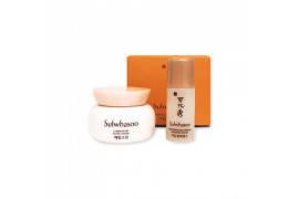 [Sulwhasoo_Sample] Ginseng Glow Kit Sample - 1pack (2items)