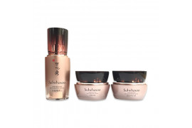 [Sulwhasoo_Sample] Timetreasure Kit Sample - 1pack (3items)