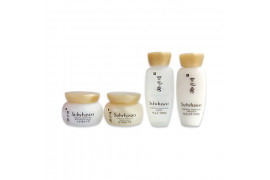 [Sulwhasoo_Sample] Essential Perfecting Kit Sample - 1pack (4items)