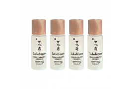 [Sulwhasoo_Sample] Concentrated Ginseng Renewing Water Samples (2020) - 5ml x 4ea