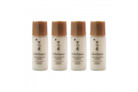 [Sulwhasoo_Sample] Concentrated Ginseng Renewing Emulsion Samples (2020) - 5ml x 4ea