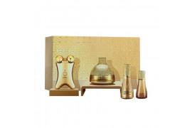 [Sum37] Gold Micro Lift Up & Cream Set - 1pack (4items)