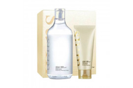 [Sum37] Skin Saver Pure Cleansing Duo Special Set - 1pack (3items)