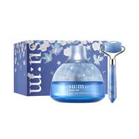 [Sum37] Water Full Gel Cream Pear Flower Edtion - 1pack (2items)