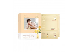 [Sum37] Secret Essence Mask 3 Step - 1pack (10pcs)